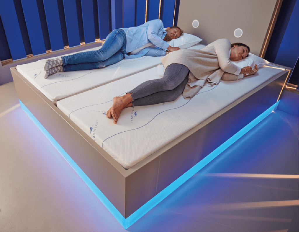 Hoe kies ik het beste matras?